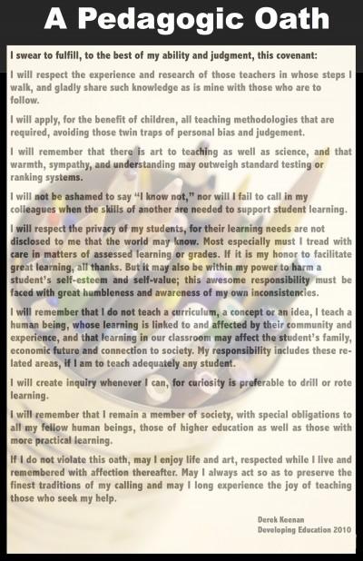 Pedagogic-Oath-R12