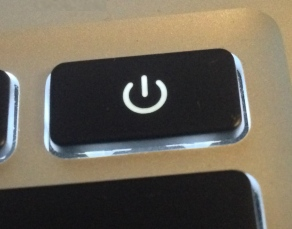 Power Button {Teaching and Learning, Education, Restart, Ed Tech}